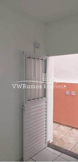 Apartamento Em Condomínio Kitnet Para Locação No Bairro Vila Formosa, 25 M² - 913