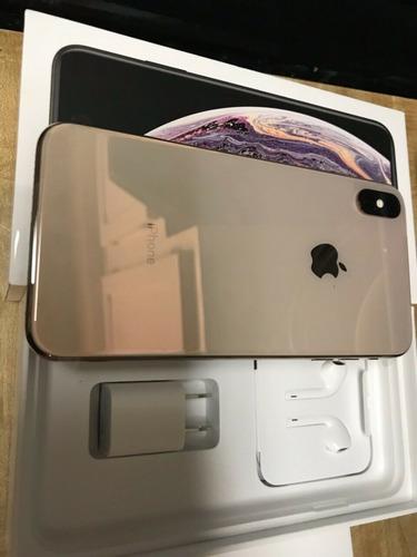 Imagen 1 de 2 de Apple iPhone XS Max 64gb Original