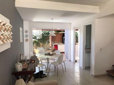 Casa À Venda Em Parque Rural Fazenda Santa Cândida - Ca005175