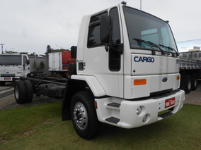 Ford Cargo 1317 Chassi