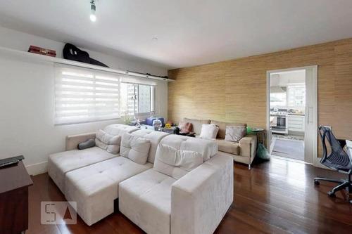 Apartamento À Venda - Vila Clementino, 3 Quartos,  118 - S893133249