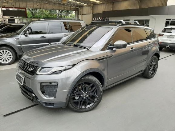 Evoque Hse Dynamic 4wd 2.0 16v Flex