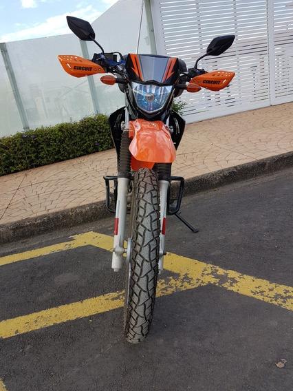Yamaha Xtz 125 Ed 2014