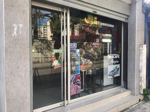 Se Vende Fondo De Comercio Tizanisimas Las Acacias Valencia