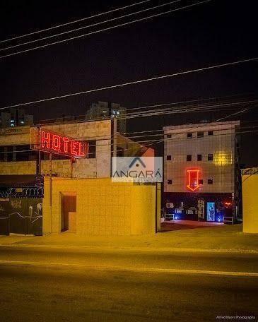 Imagem 1 de 2 de Terreno À Venda, 522 M² Por R$ 4.000.000,00 - Interlagos - São Paulo/sp - Te0007