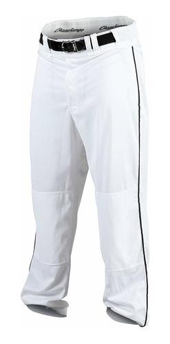 Pantalón De Béisbol Rawlings Para Hombre