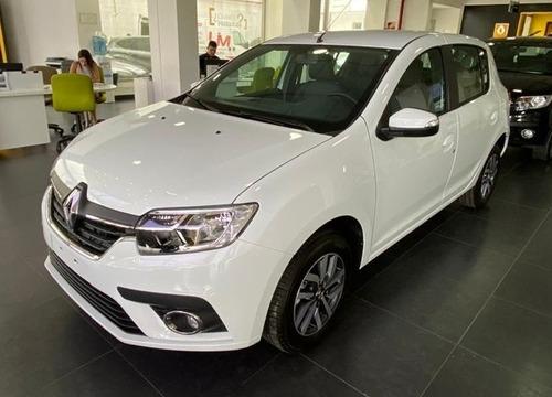 Renault Sandero 1.6 Life / Zen / Intens (mb)