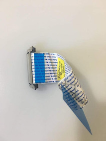 Cabo Lvds Tv Samsung T22a550   Bn96-13722m