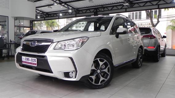 Subaru Forester 2.0 Xt 4x4 16v Turbo Gasolina 4p