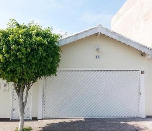 Casa Para Venda Em Suzano, Vila Figueira, 2 Dormitórios, 1 Suíte, 2 Banheiros, 2 Vagas - Ca035_1-1872913
