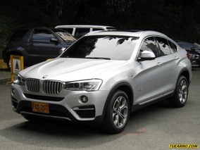 Bmw X4 Xdrive 28i M Edition (245 Hp)
