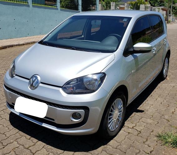 Volkswagen Up! Move 1.0 Tsi Total Flex 12v 5p Completo!
