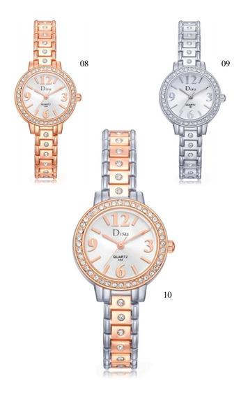 Relojes Elegantes Envío Gratis