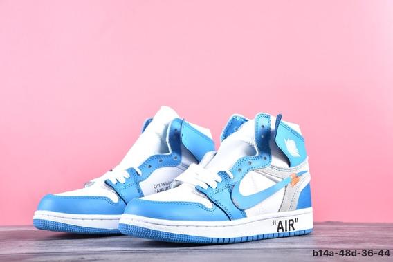 Zapatillas Nike Air Jordan Off-white