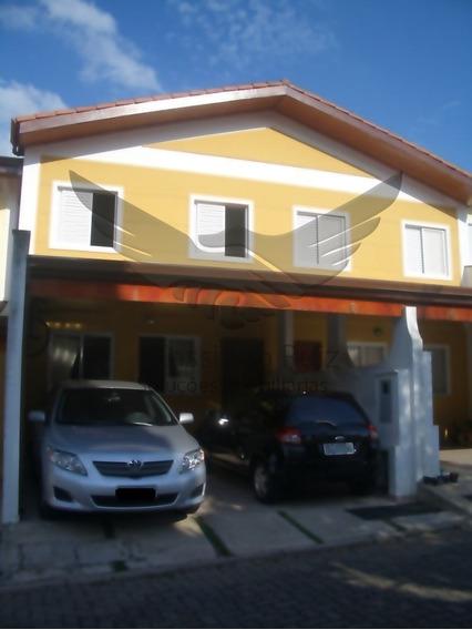 Casa Sobrado No Residencial São Paulo - Além Ponte Ponte - Sorocaba - 1000209 - 34895650