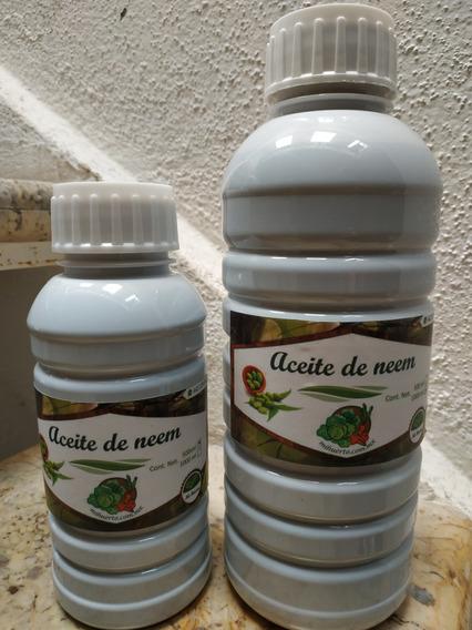 1.5 Litro Aceite De Neem Extra Virgen Puro