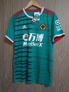 Camisa adidas Wolverhampton - G