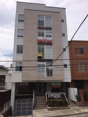 Apartamento Barrio El Recuerdo