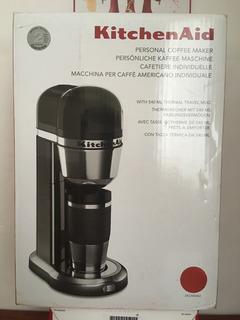 Kitchenaid Cafetera Personal Modelo 5kcm402