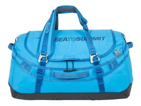 Mala De Viagem Duffle Bag 65 L Sea To Summit Mochila Bolsa