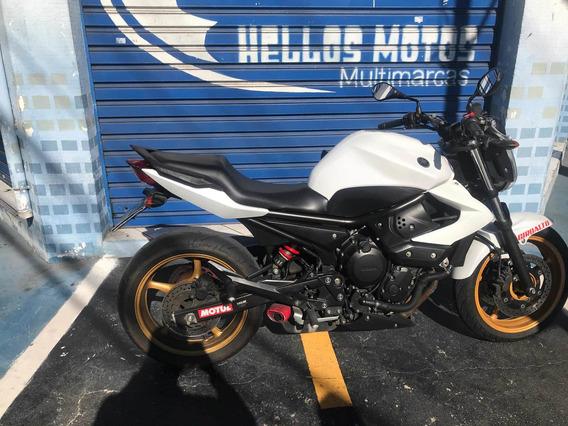 Yamaha Yamada Xj 600 2012