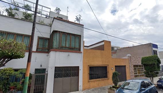 Hermosa Casa En Col Estrella, Gam