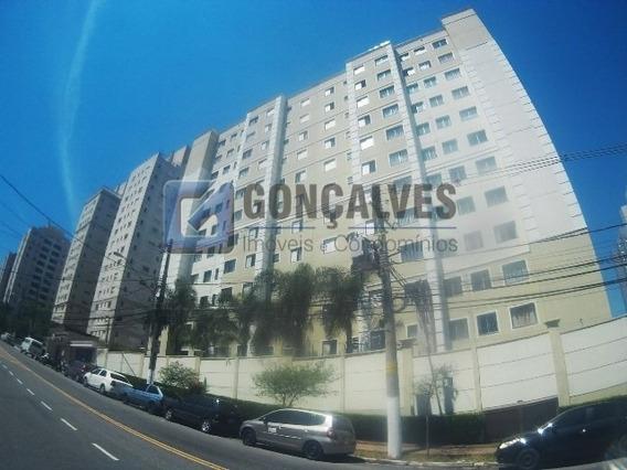 Venda Apartamento Sao Bernardo Do Campo Planalto Ref: 137114 - 1033-1-137114