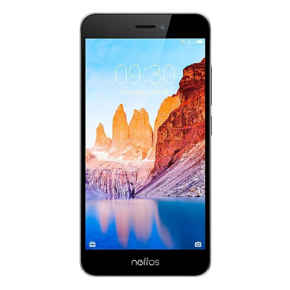 Celular Neffos C7a 5.0