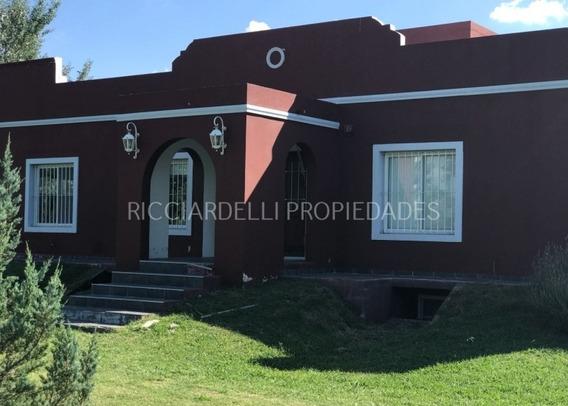 Venta - Casa Quinta - Barrio Privado - Lujan