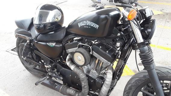 Harley-davidson Spoorter Iron