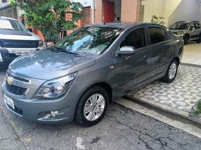 Chevrolet Cobalt 1.8 Ltz Automático - Super Oferta