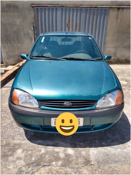 Ford Fiesta Gl 1.0 5p