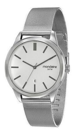Relógio Masculino Mondaine 83365g0mvns2