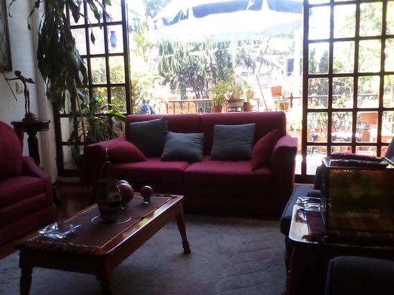 Casa Venta Campestre Churubusco, Coyoacan