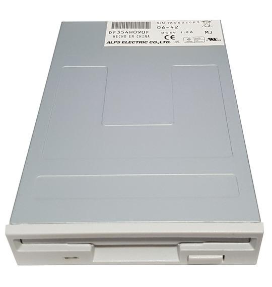 Disquetera Floppy 3 1/2 Df354h090f