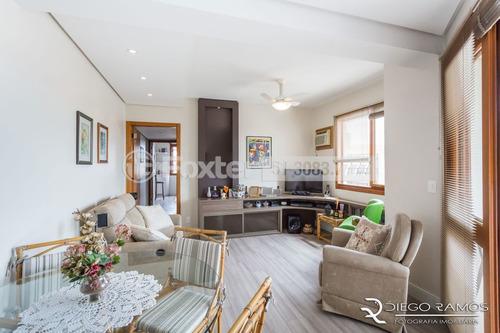 Imagem 1 de 30 de Apartamento, 2 Dormitórios, 74.14 M², Santana - 181752