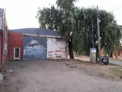 En Venta Galpón En Coronda - Av. Lisandro De La Torre Esq. Mitre