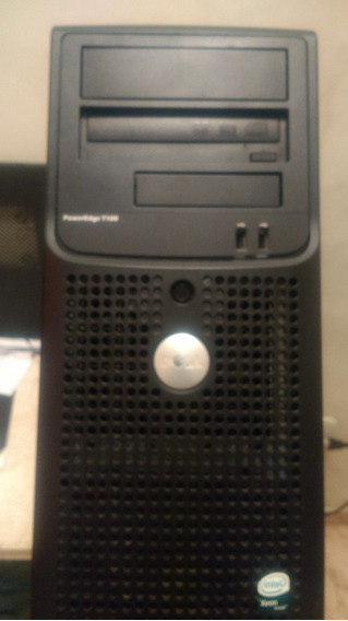 Dell Power Edge T100
