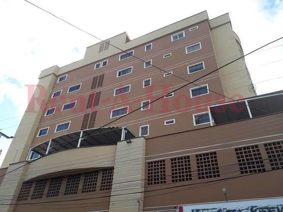 Apartamento En Alquiler Las Delicias Maracay Nv