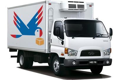 Venta Empresa De Transporte De Carga Oportunidad Inversión