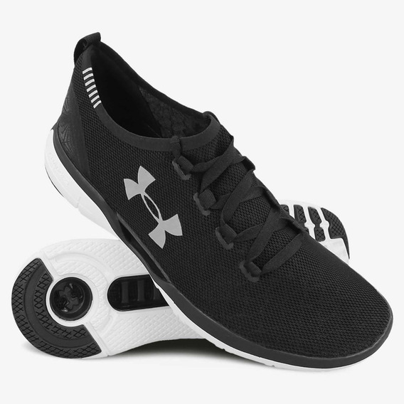 Tênis Under Armour Coolswitch Run Masculino Original