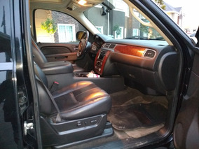 Chevrolet Tahoe E Suv Piel Cd 2a Fila Asientos 4x4 At 2011