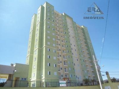 Apartamento Residencial Para Locação, Jordanópolis, Arujá - Ap0180. - Ap0180