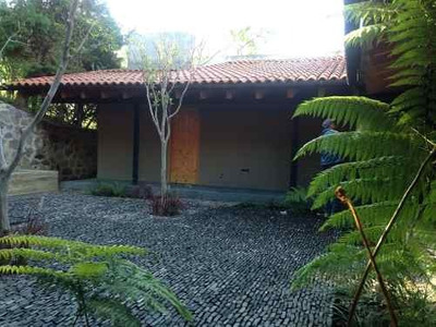 Casa En Venta Santa María Ahuacatlan Valle De Bravo ( 373839)
