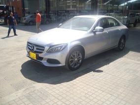 Mercedes Benz C 180