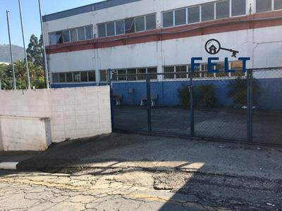 Galpao - Jardim Alvorada - Ref: 1131 - L-1131