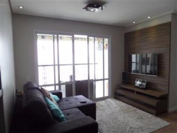 Apartamento Atmosphera Locação, Apto. Jd Ermida Jundiaí - Ap07731 - 4312127