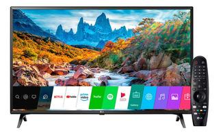 Smart Tv LG 50 Led 50um7360 4k Uhd