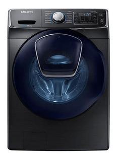 Lavadora De Roupas Addwash 15kg Inox 127v Samsung
