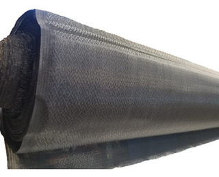 Malla Sombra 90% 3.70 X 15 M Polietileno De Alta Densidad